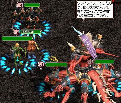 ポイント戦ヽ(゚∀゚)ノ