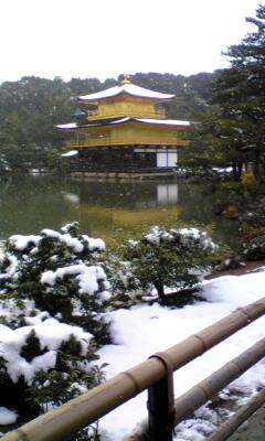 ki金閣寺
