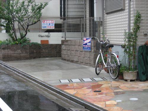 駐車場016