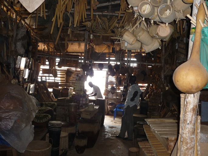 drum shop 2