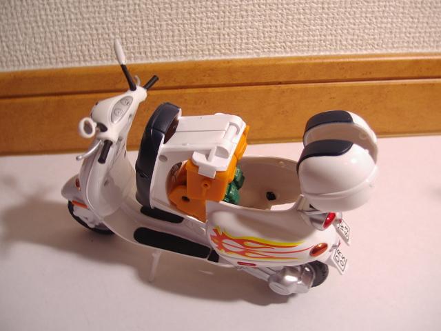 super bike-bot