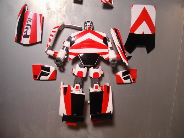MAGNA FORMERS