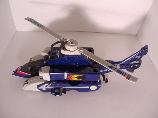 ジェットヘリ2