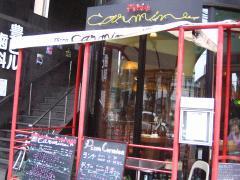 carmine入口