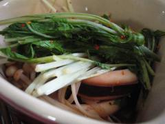 イカの煮物