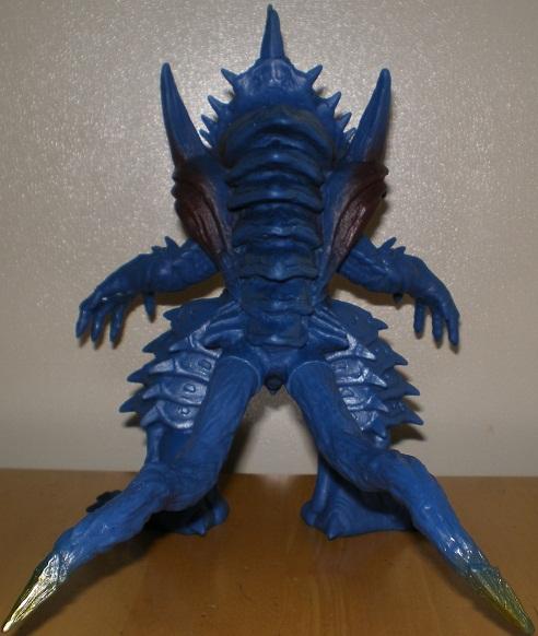 ウルトラ怪獣シリーズ ディノゾール1
