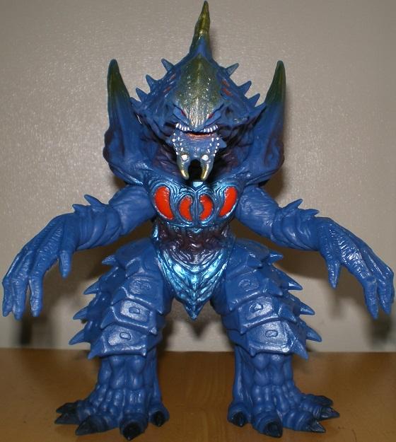 ウルトラ怪獣シリーズ ディノゾール0