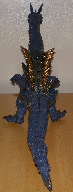 ウルトラ怪獣シリーズ ナツノメリュウ1