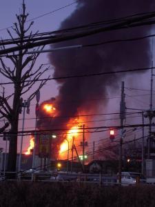 11日 地震火災 (5)