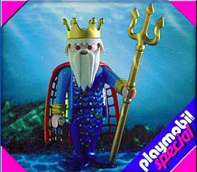 海の王様_playmobil4545