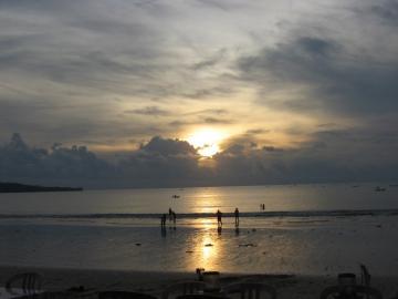 bali海