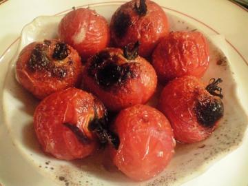 完熟トマト天火焼