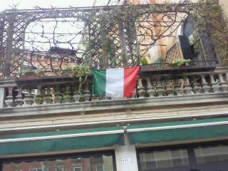 正しい三色旗