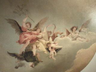 ティエポロ天井画