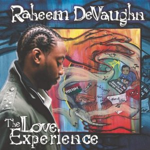 RAHEEM DEVAUGHN「THE LOVE EXPERIENCE」