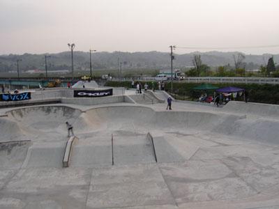 寒河江パーク