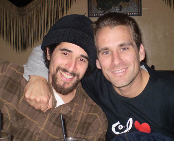 john and matt