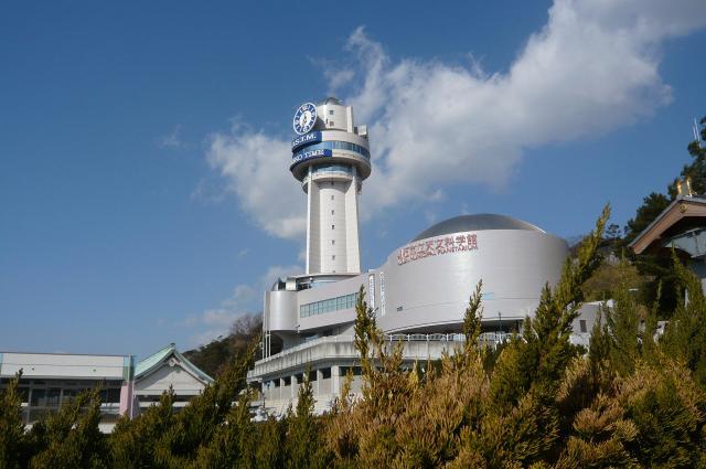 明石天文台