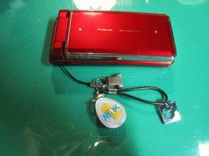 新携帯ストラップ、Disney、Mickey Mouse、2