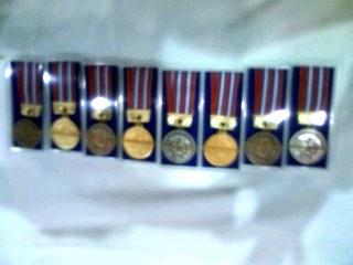 50回奈良マスメダル