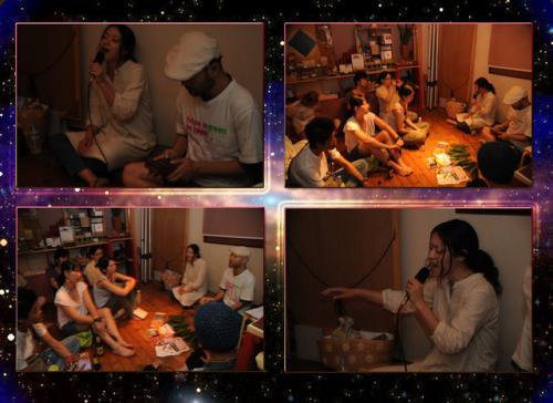2008 7:27 0地場LIVE