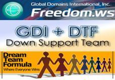 GDI+DTFダウンサポートチーム