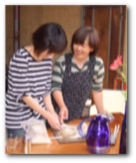 5・20パンを焼く時間