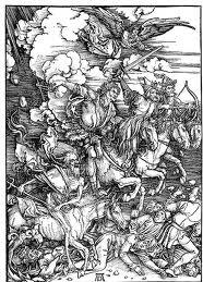 ヨハネの4騎士