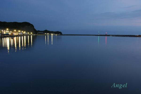 勝浦漁港Angel5