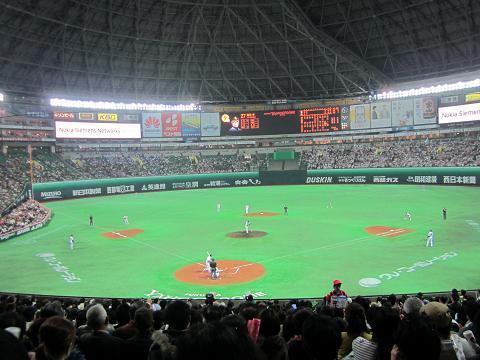 2011年04月16日ヤフードーム野球観戦13