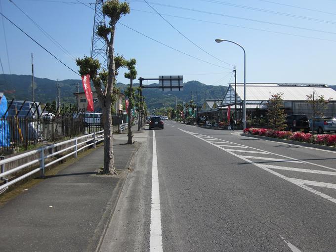 2011年04月29日レバー交換と高良山チョイツー029