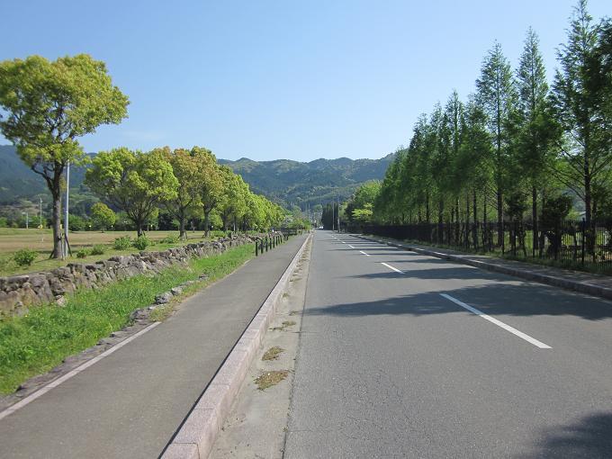 2011年04月29日レバー交換と高良山チョイツー032