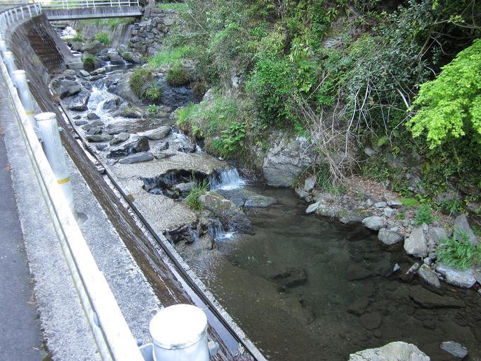 2011年04月29日レバー交換と高良山チョイツー064