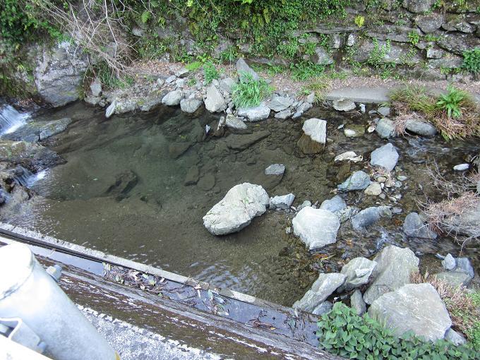 2011年04月29日レバー交換と高良山チョイツー065