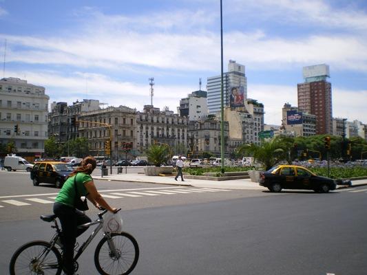 街の景色3