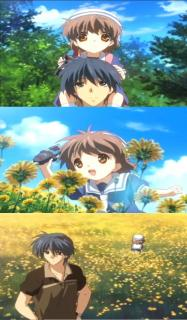 CLANNAD、as6