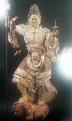 谷田毘沙門