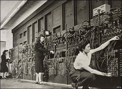 米国林檎社電子計算機