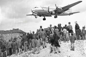 ベルリン空輸作戦