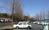 鏡山公園でアコ練習20120329-1