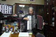 クリスマスソングの練習20111127-1