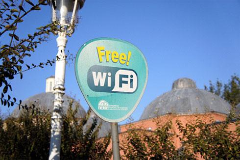wi-fiはセキュリティ管理が大切