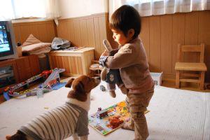 09-03-29 お花見&カイリ 002