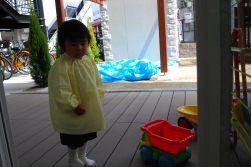 09-03-29 お花見&カイリ