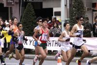 マラソン2747
