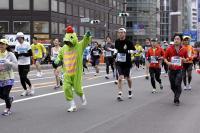 マラソン2866
