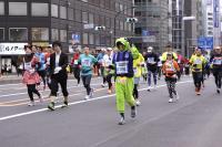 マラソン2872