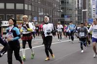 マラソン2873