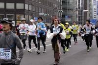 マラソン2874