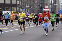 マラソン2877
